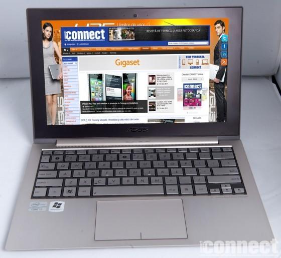 Asus Zenbook UX21