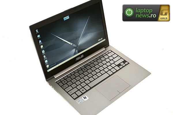 ASUS Zembook UX31 Laptop News