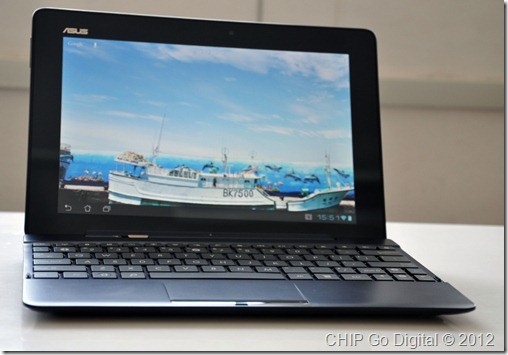 ASUS Transformer Pad TF300T - Chip.ro
