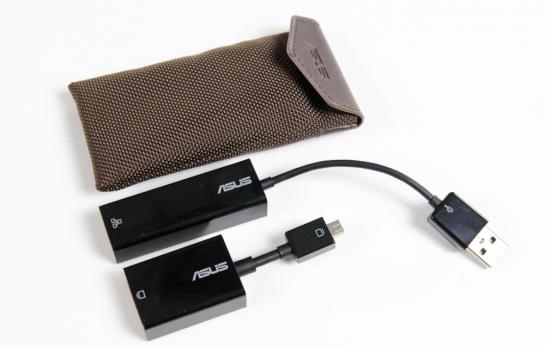 Husa accesorii Zenbook
