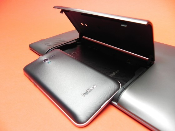 Asus Padfone review mobilissimo ro