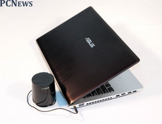 ASUS N56 - PCNews.ro