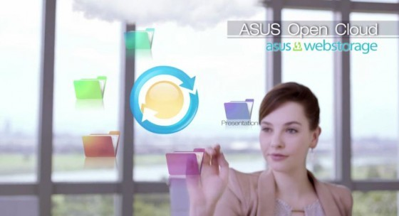 ASUS Open Cloud Computing