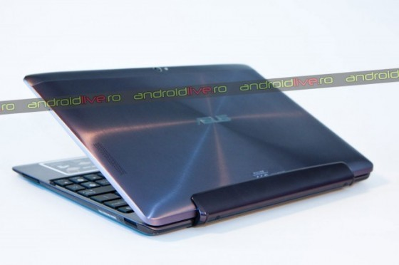 Transformer Pad Infinity TF700T - AndroidLive