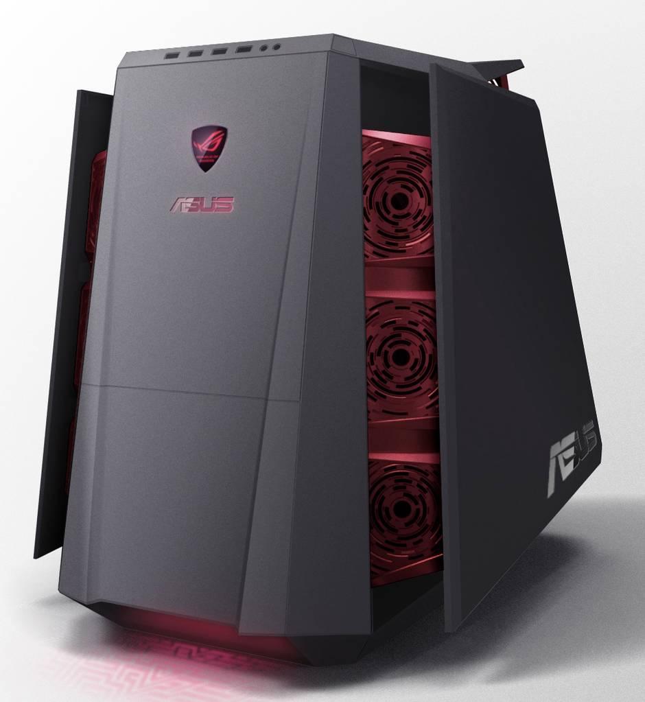 ROG Tytan CG8890