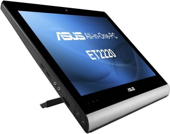ASUS ET2220IUTI All-in-One PC