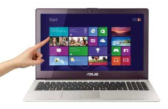 ASUS Zenbook UX500
