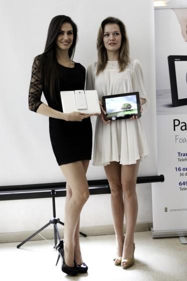 Lansare ASUS Padfone 2 în România