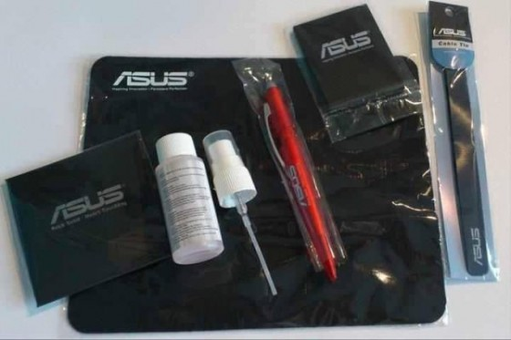 asus cleaning kit