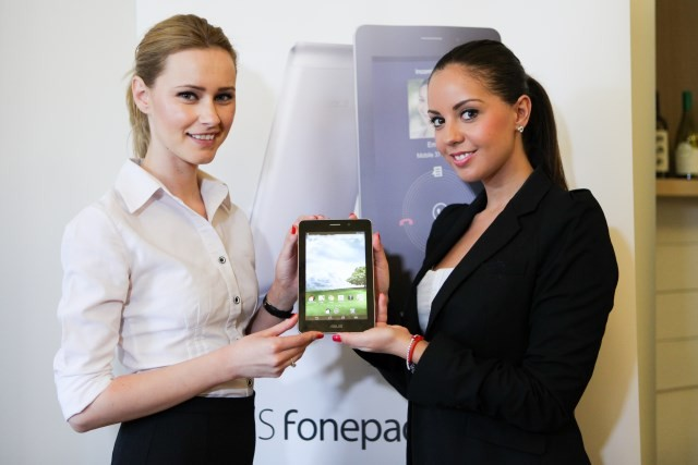 Lansare ASUS Fonepad in Romania, 13 mai 2013, Nada Mas