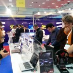 ASUS la Internet & Mobile World 2013