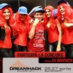 Câștigă o invitație la Dreamhack Bucharest 2014 participând la concursul TechInStyle.ro