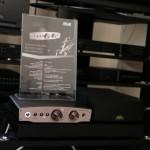 Sistemul cu Essence One MKII MUSES Edition