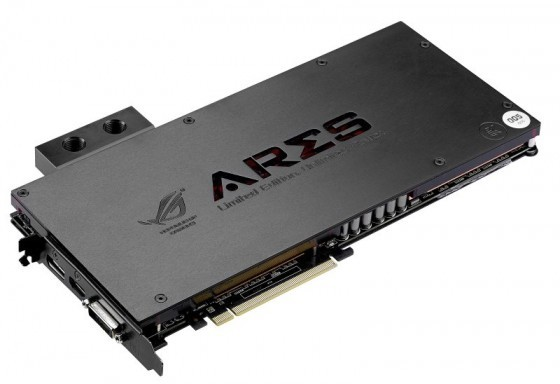 ROG Ares lll