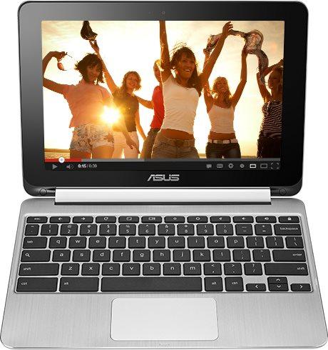 ASUS Chromebook C100