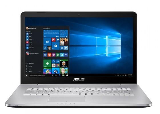 ASUS N752