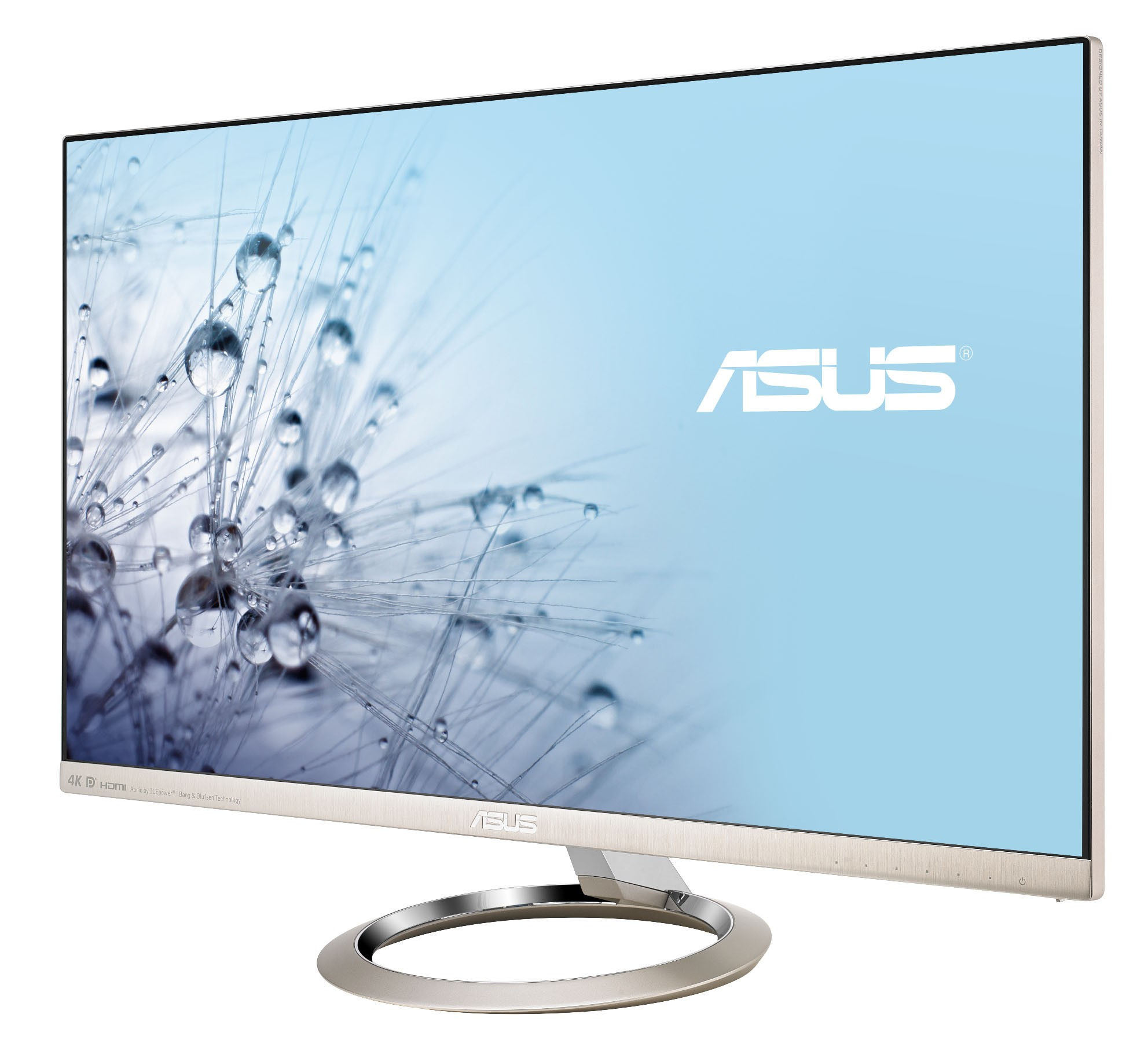ASUS Designo MX27UQ 4K UHD