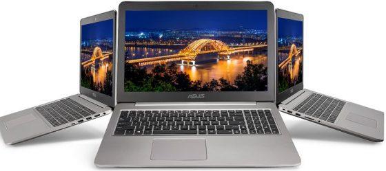 ASUS Zenbook UX510