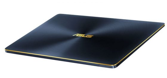 ASUS ZenBook 3 UX390