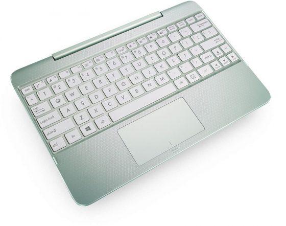 ASUS Transformer Book T101 - tastatura