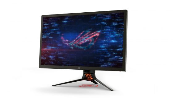 ROG Swift PG27UQ