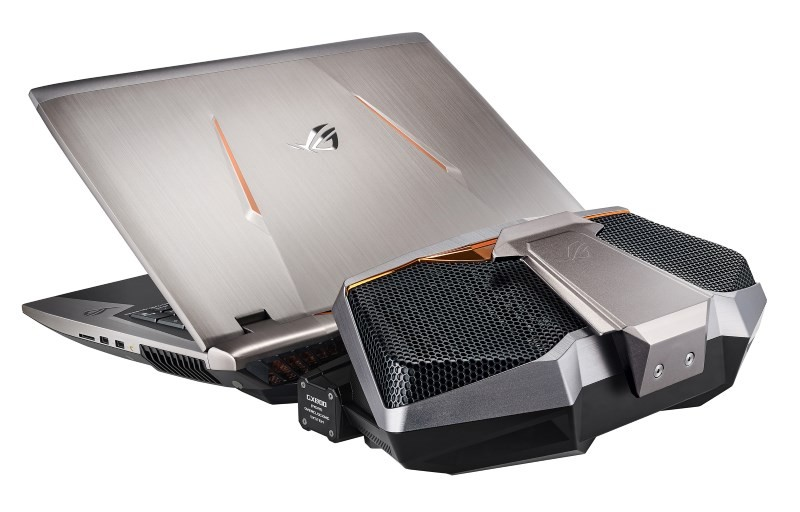 ROG GX800VH