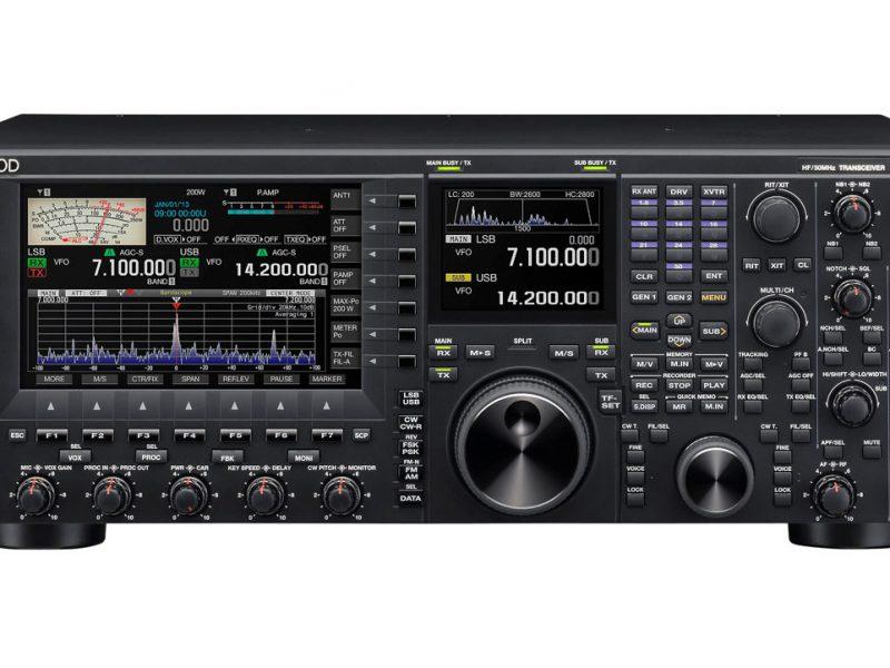 Kenwood TS-990