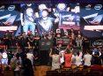 ASUS ROG Masters 2017 - România