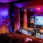 ROG MASTERS 2017 Open Qualifier România