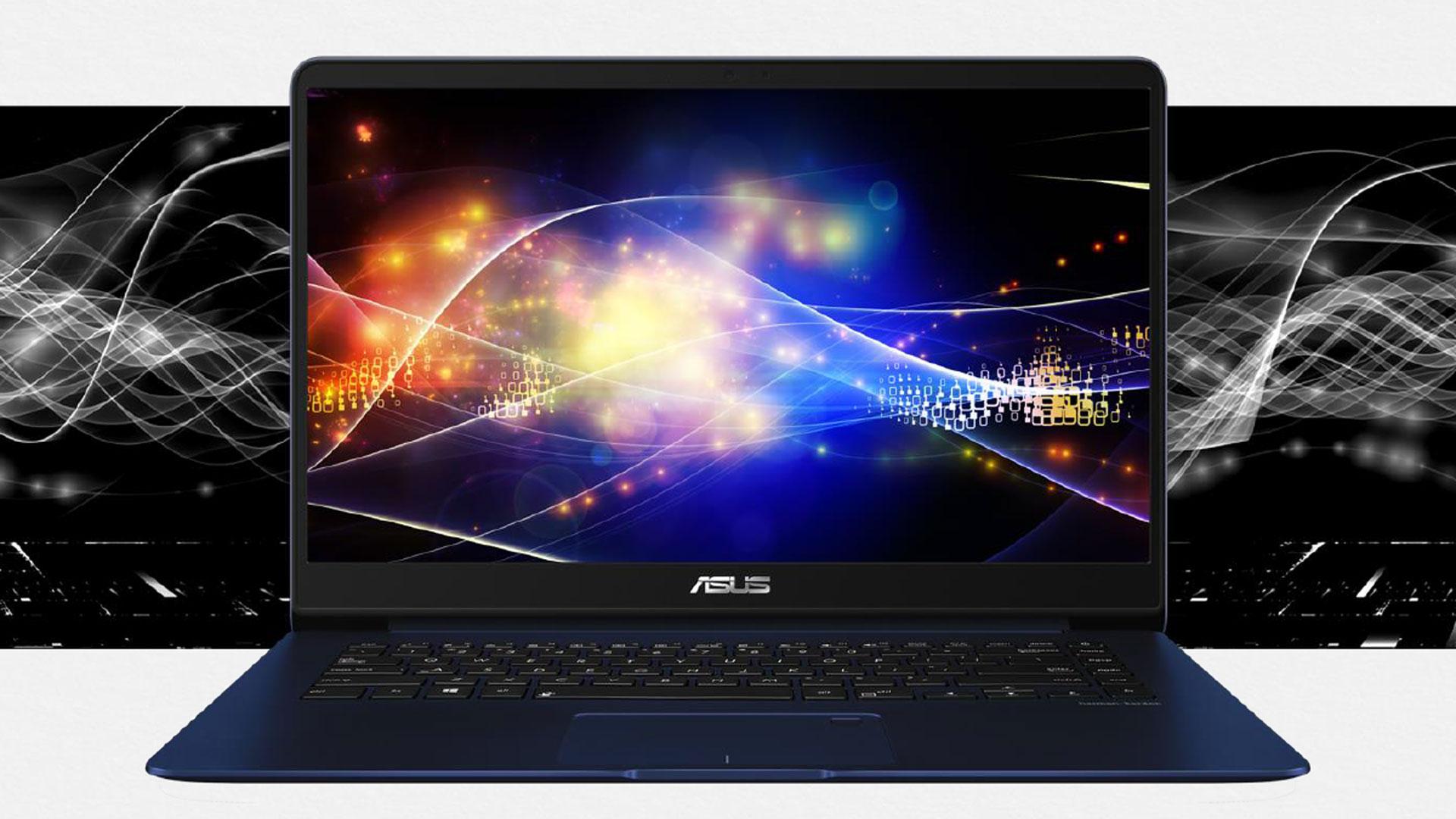 ASUS Zenbook UX530