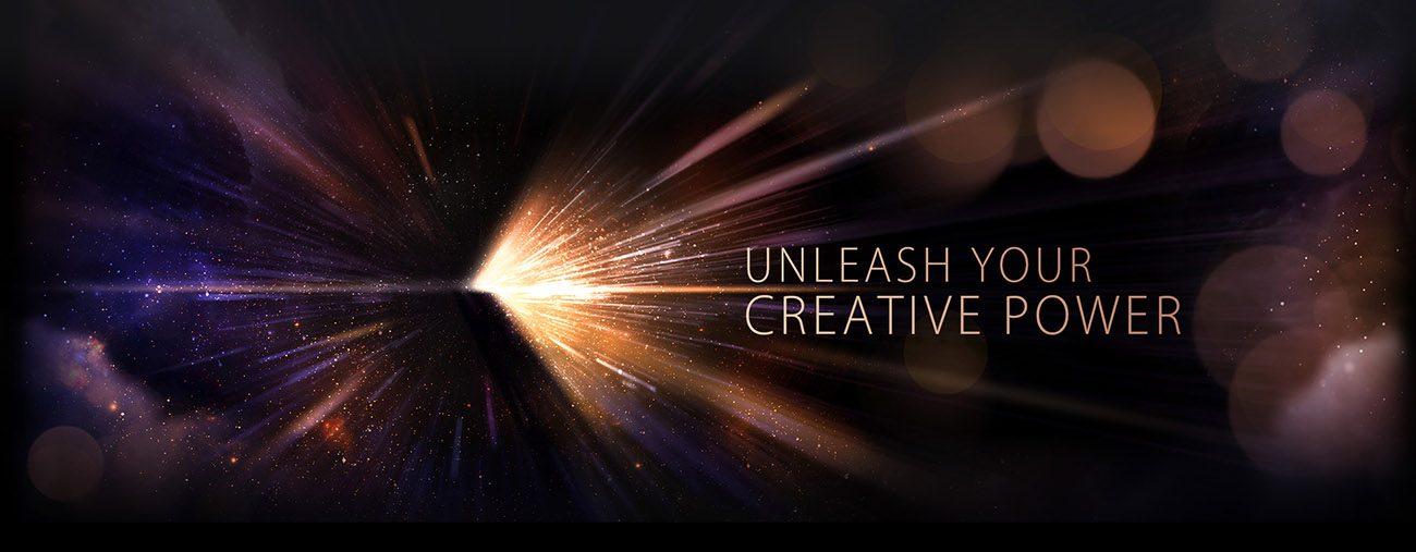 ASUS Unleash Your Creative Power