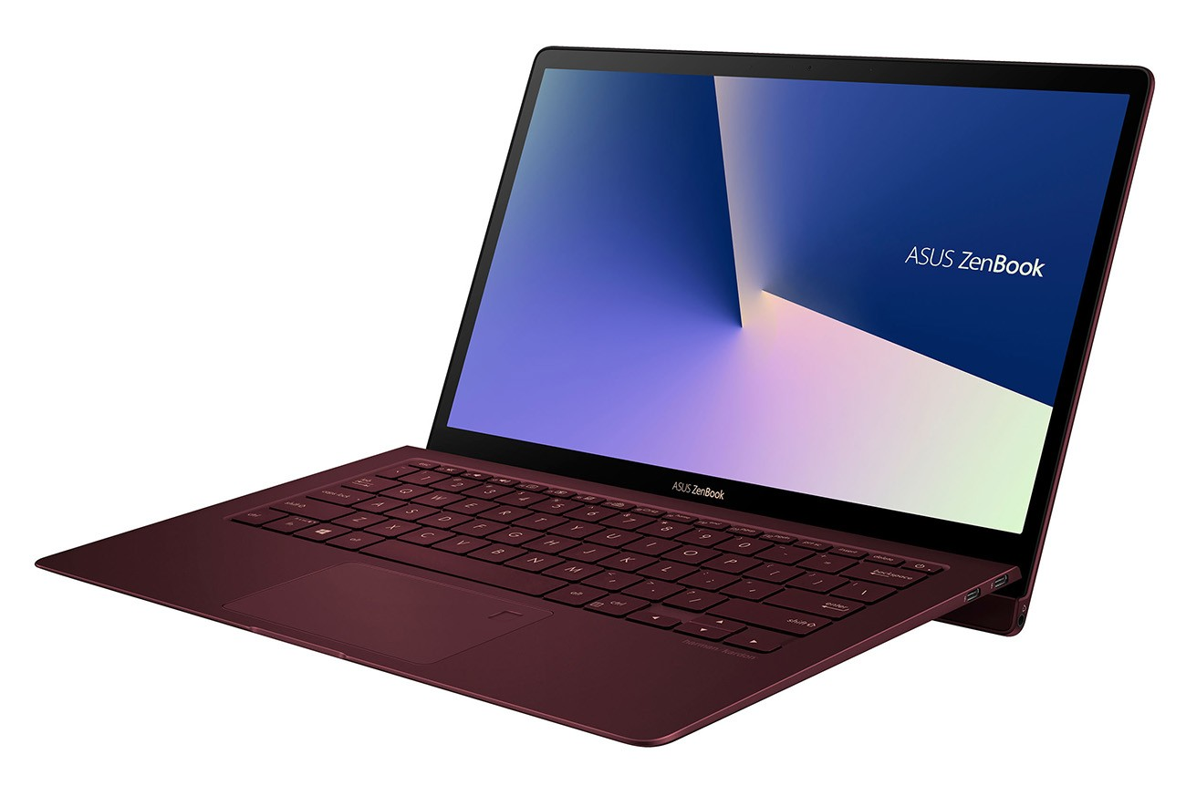 ASUS ZenBook S (UX391FA)