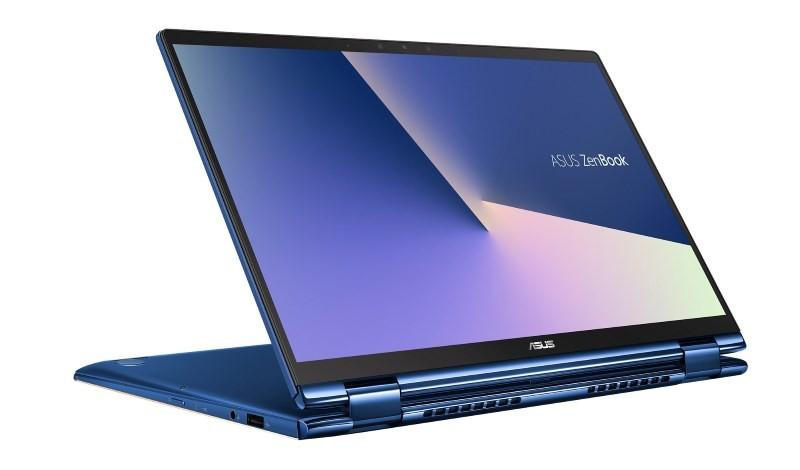 ASUS Zenbook Flip 13 UX362FA