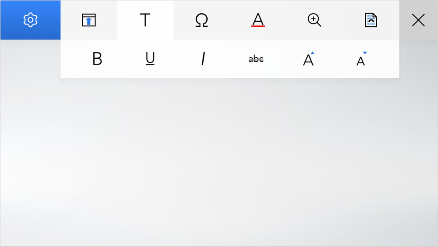 Office pentru ScreenPad