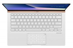 ASUS ZenBook 14 UX433 cu NumberPad