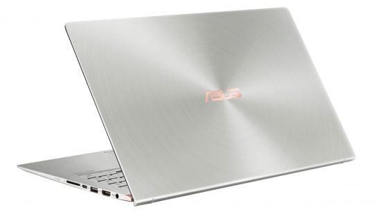 ASUS Zenbook 15 UX553