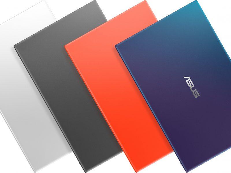 ASUS VivoBook 14/15 UX412/UX512