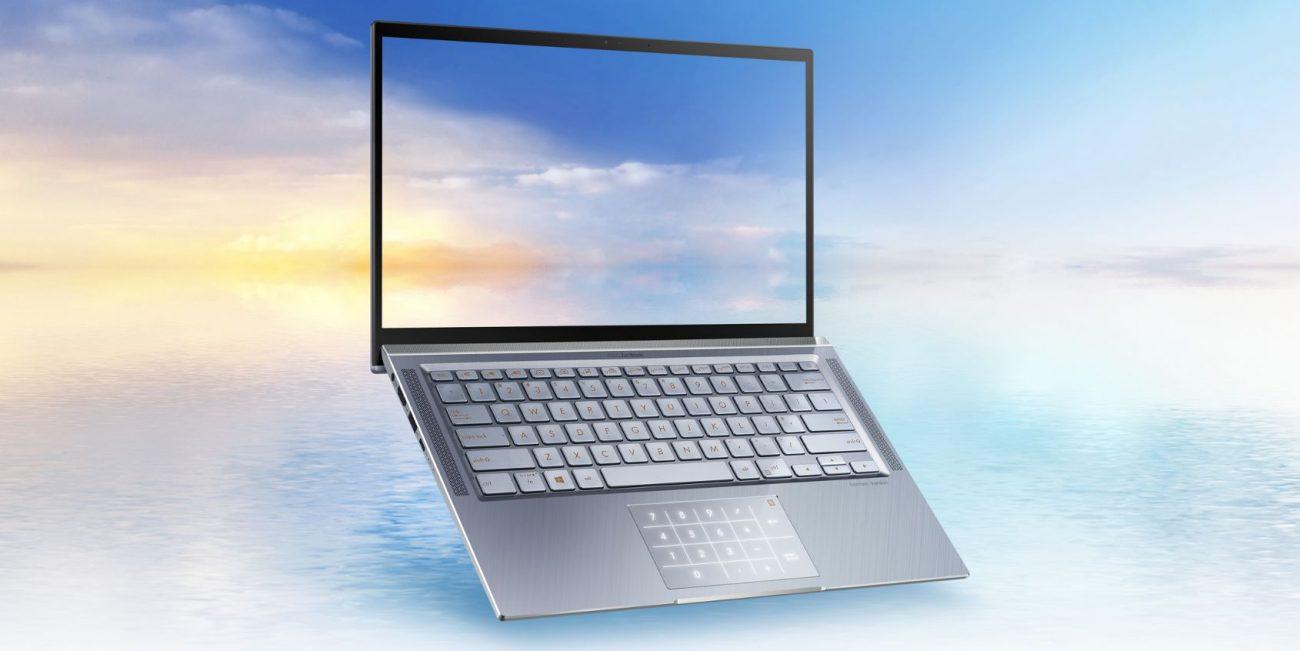 ASUS ZenBook UX431