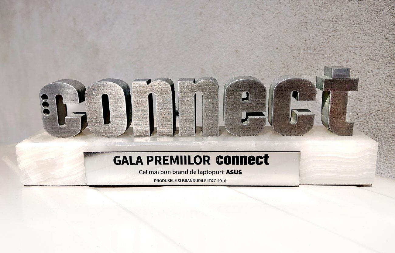 ASUS Gala Connect