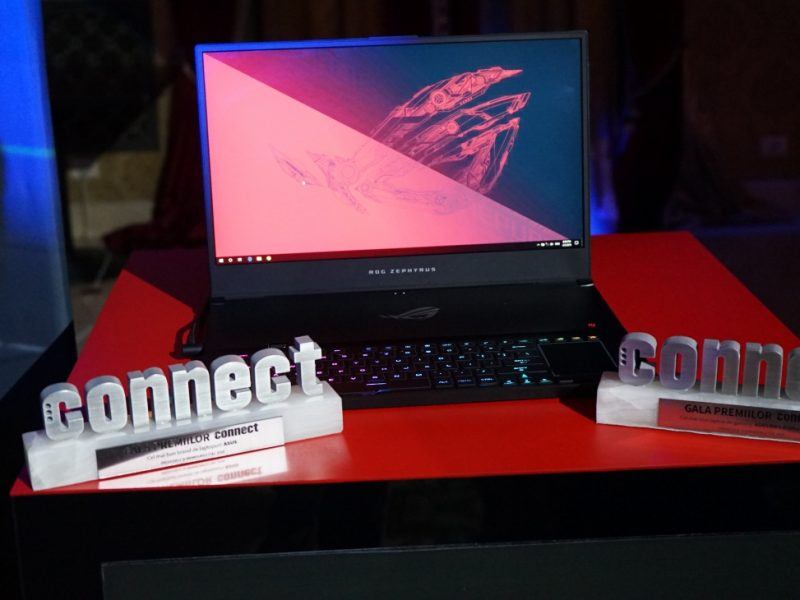 ASUS - Gala Connect 2018