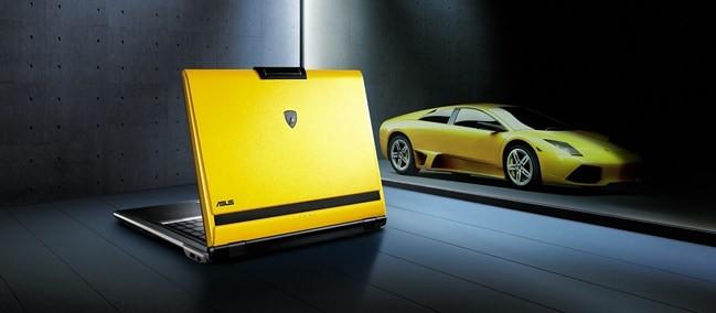 ASUS Lamborghini VX