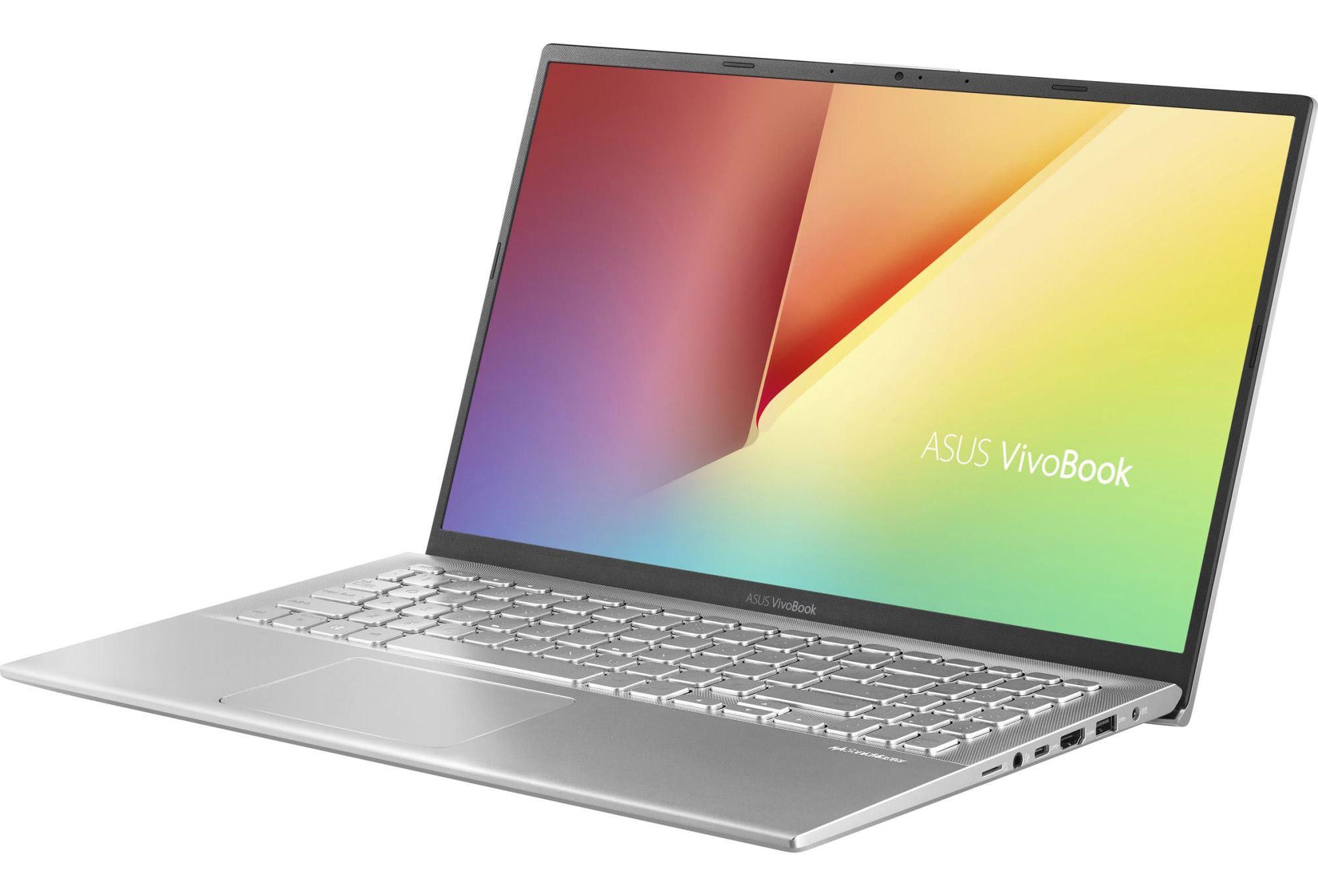 ASUS VivoBook 15 X512UA