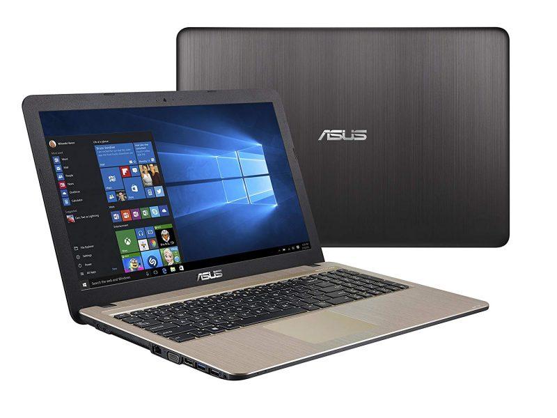 ASUS VivoBook 15 X540MA