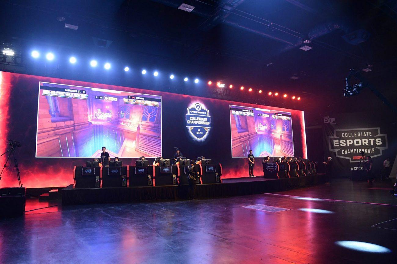EXP Esports Gaming