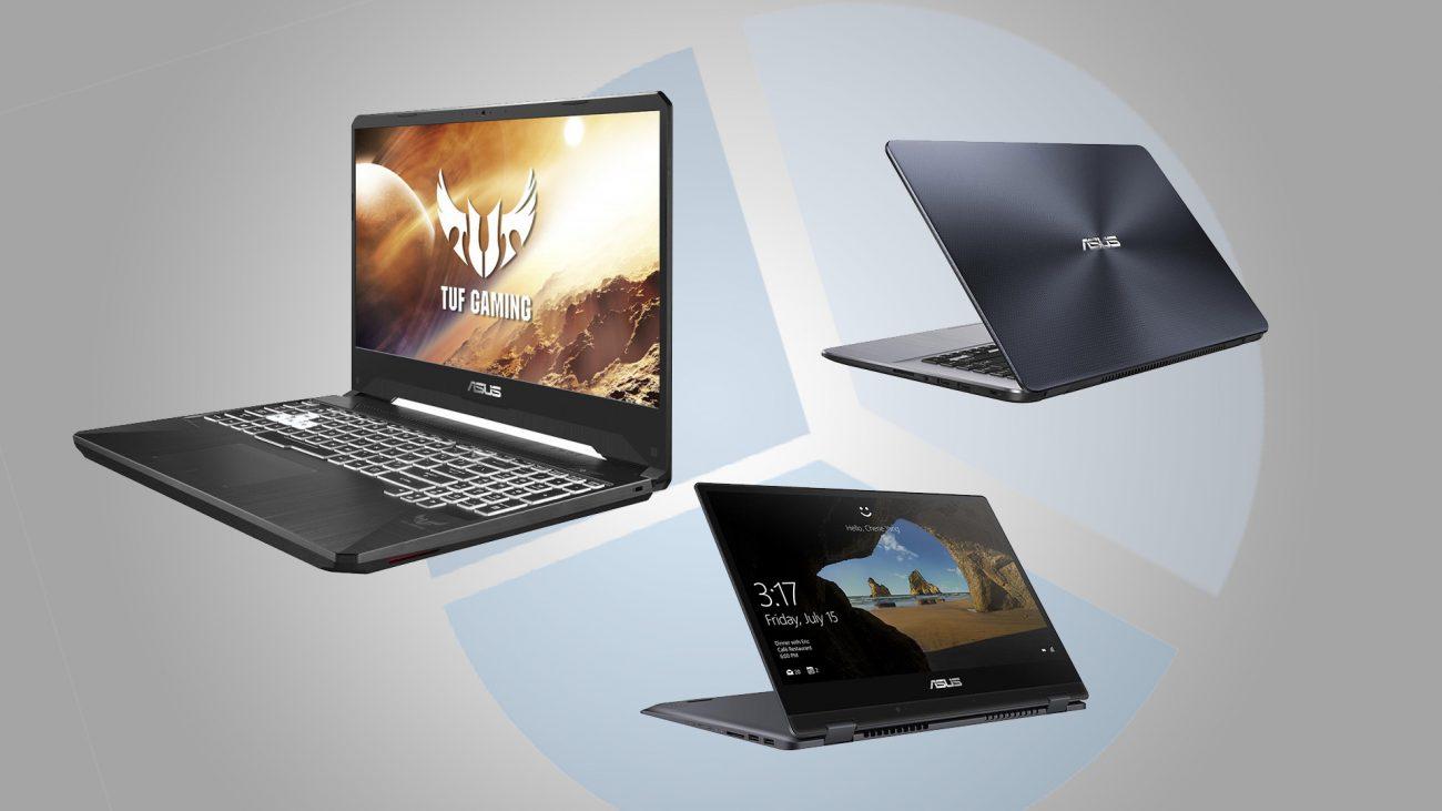 Laptopuri recomandate