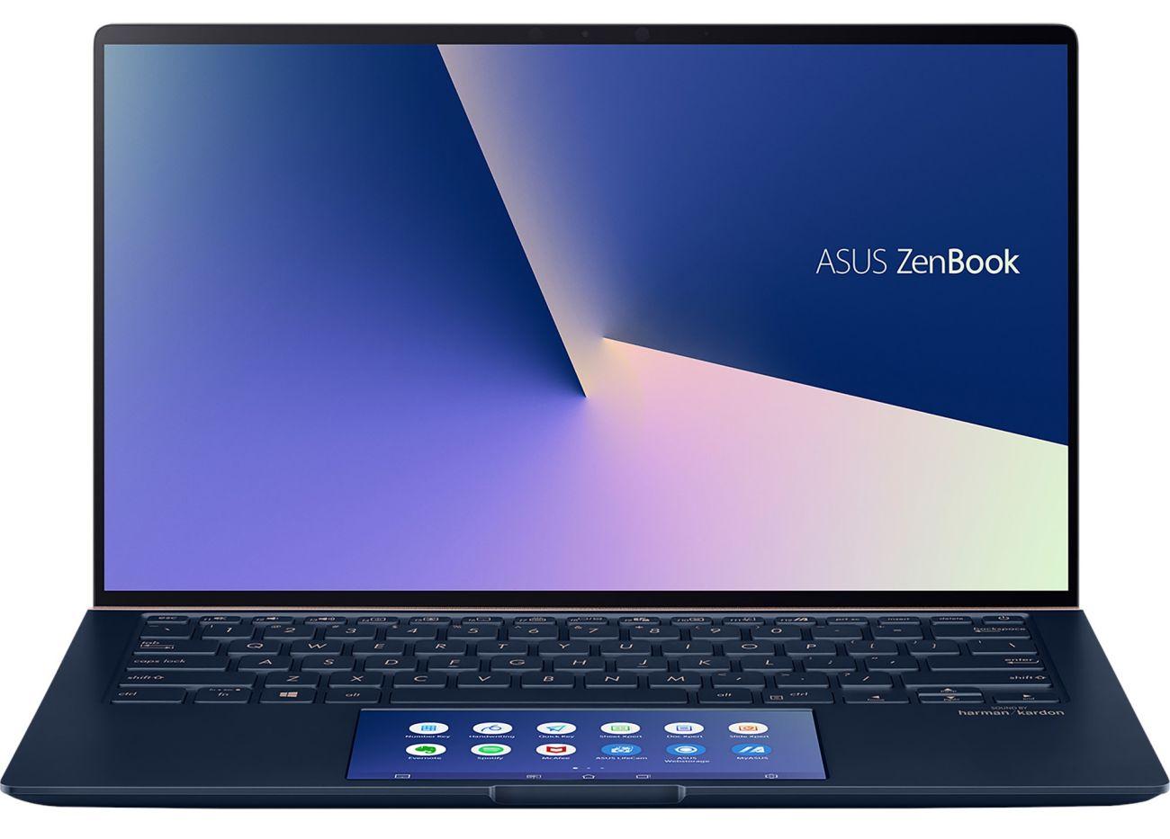 ASUS ZenBook 14 (UX434)