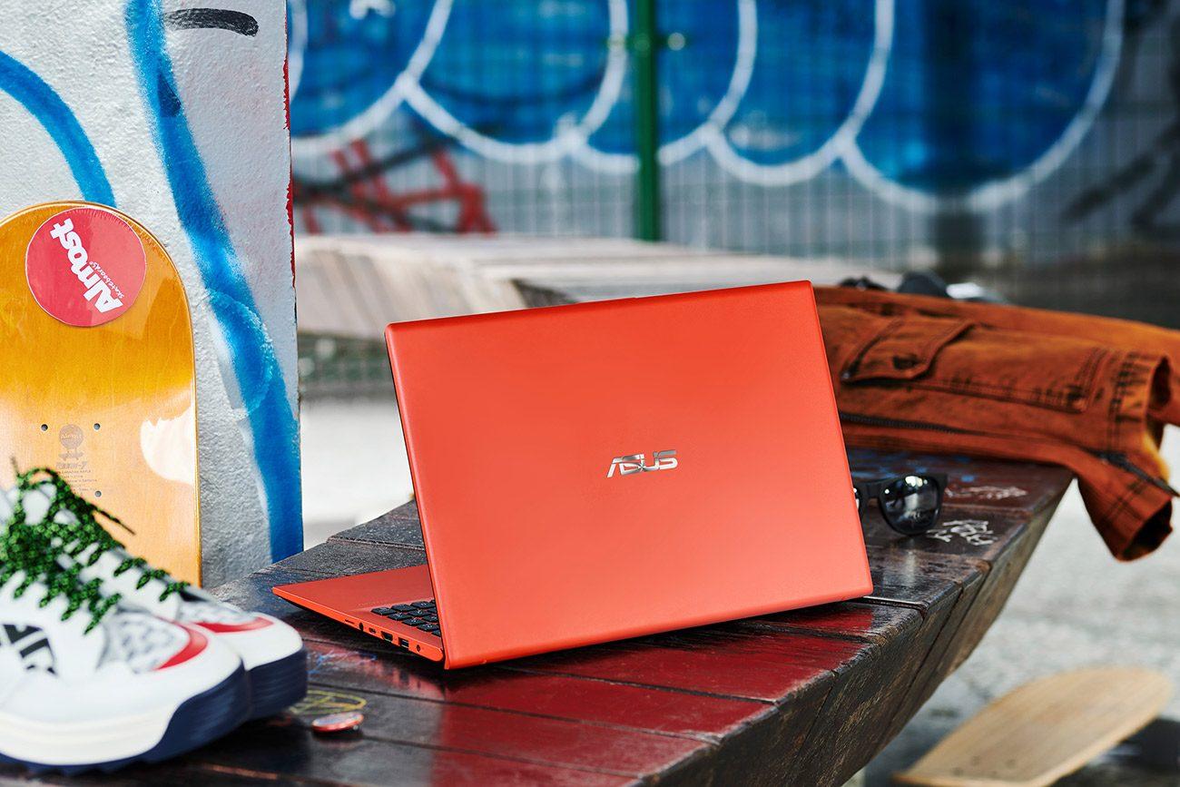 ASUS VivoBook 14,15,17