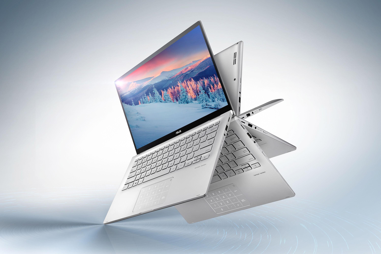ZenBook Flip 14 UM462DA