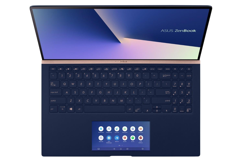 ASUS ZenBook UX534
