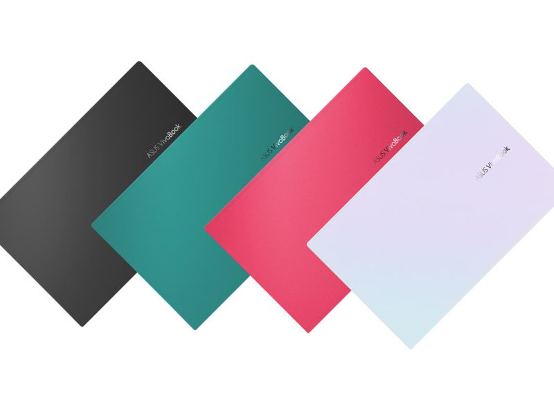 ASUS Vivobook S14/S15